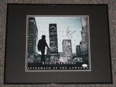 Richie Sambora Signed Framed 16x20 Photo Poster Display JSA Bon Jovi