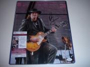 Richie Sambore Bon Jovi,famous Musician Jsa/coa Signed 11x14 Photo