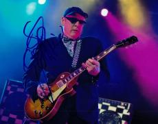 Rick Nielsen Signed 8x10 Photo w/COA Cheap Trick Grim Reapers Fuse