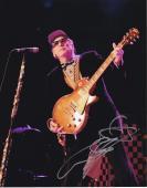 Rick Nielsen signed music 8x10 Photo w/COA Cheap Trick - Dream Police #3