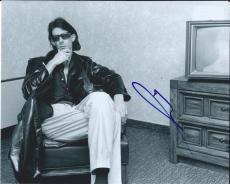 Rik Ocasek Signed Autographed 8x10 Photo The Cars Lead Singer F
