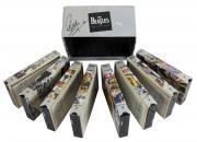 Ringo Starr The Beatles Signed The Beatles Anthology VHS Box Set BAS #A06759