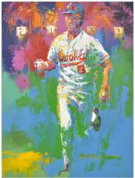 Ripken, Cal (2131) Original Artwork