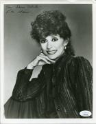 Rita Moreno King And I West Side Story Oscar Winner Signed Autograph Photo
