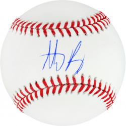 Anthony Rizzo Chicago Cubs Autographed Baseball