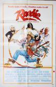 Roadie 27×41 Movie Poster Meat Loaf Alice Cooper