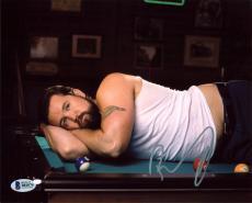Rob McElhenney It's Always Sunny in Philadelphia Signed 8X10 Photo BAS #B81074