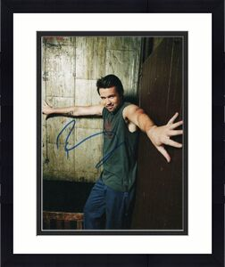 Rob Mcelhenney Signed Autograph 8x10 Photo - It's Always Sunny In Philadelphia C