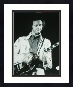 Robby Krieger The Doors Rock Guitarist Signed Autographed 8x10 Photo Jsa Dd15356
