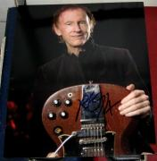 Robby Krieger The Doors Rock Guitarist Signed Autographed 8x10 Photo W/coa