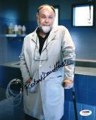 Robert David Hall SIGNED 8x10 Photo Dr. Al Robbins CSI PSA/DNA AUTOGRAPHED