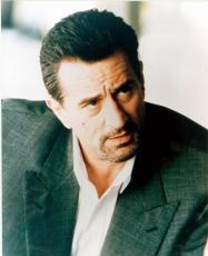 Robert De Niro 8x10 photo (Heat) Image #1