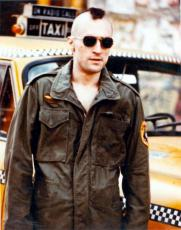 Robert De Niro 8x10 photo (Taxi Driver) Image #2