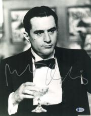 "Robert De Niro Autographed 11"" x 14"" The Last Tycoon Photograph  - BAS COA"