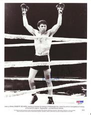 Robert De Niro Autographed Signed 8x10 Photo Raging Bull PSA/DNA #Q91237
