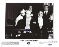 Robert De Niro Autographed Signed 8x10 Photo The Untouchables PSA/DNA #Q91235