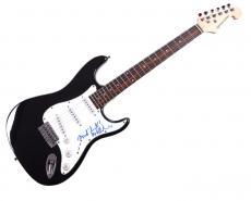 Robert De Niro Autographed Signed Guitar UACC RD COA PSA