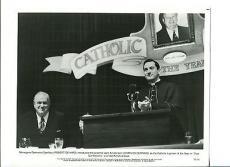 Robert De Niro Charles Durning True Confessions Original Movie Press Still Photo