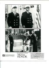 Robert De Niro Cuba Gooding Jr. Men Of Honor Original Movie Still Press Photo