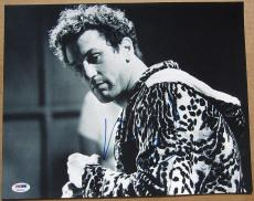 Robert De Niro DeNiro signed 11x14 photo Raging Bull PSA/DNA autograph