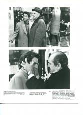 Robert De Niro Jack Warden Alan King Night And The City Movie Still Press Photo