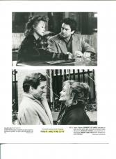 Robert De Niro Jessica Lange Night And The City Original Movie Still Press Photo