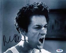 Robert De Niro Raging Bull deniro Autographed Signed 8x10 Photo PSA/DNA COA