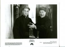 Robert De Niro Sean Penn We're No Angels Original Press Still Movie Photo