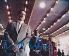 Robert DeNiro Autographed 8x10 CASINO Photo