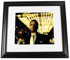 Robert Deniro Autographed Signed Casino 11x14 Photo PSA