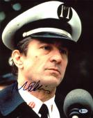 Robert Deniro Backdraft Signed 11x14 Photo Autographed BAS #C13210