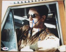 Robert DeNiro De Niro Taxi Driver signed 8x10 photo PSA/DNA autograph