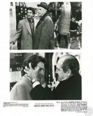 Robert DeNiro Jack Warden Night & The City Movie Photo