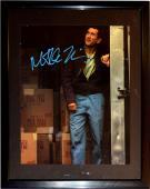 Robert DeNiro Signed 22x18 Custom Framed Display AFTAL UACC RD COA