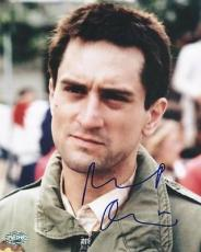 Robert Deniro Signed 8x10 Photo Autographed Psa/dna #j76862