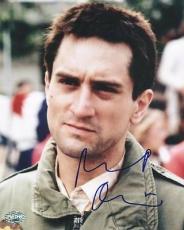 Robert Deniro Signed 8X10 Photo Autographed PSA/DNA #J76862