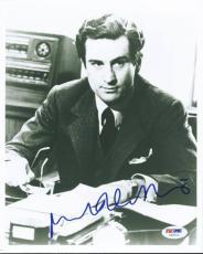 Robert Deniro Signed 8X10 Photo Autographed PSA/DNA #U65613