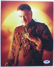 Robert Deniro Signed Authentic Autographed 8x10 Photo (PSA/DNA) #I72563
