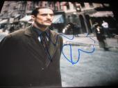 ROBERT DENIRO SIGNED AUTOGRAPH 11x14 PHOTO GODFATHER ACTION SHOT RARE COA NY 5