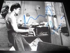 ROBERT DENIRO SIGNED AUTOGRAPH 8x10 PHOTO TAXI DRIVER IN PERSON COA AUTO RARE D