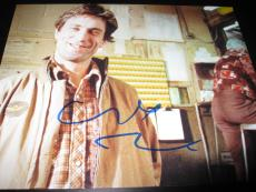 ROBERT DENIRO SIGNED AUTOGRAPH 8x10 PHOTO TAXI DRIVER PROMO IN PERSON COA AUTO D