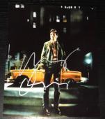 ROBERT DENIRO SIGNED AUTOGRAPH VINTAGE CLASSIC TAXI DRIVER 8x10 PHOTO COA