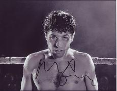 ROBERT DENIRO signed *RAGING BULL* 8x10 photo Jake La Motta W/COA #2