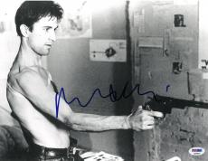 Robert Deniro Signed Raging Bull Authentic 10x13 Photo (PSA/DNA) #Q53303