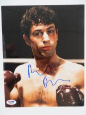 Robert Deniro Signed Raging Bull Authentic 8x10 Photo (PSA/DNA) #F42151