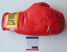 Robert Deniro Signed Raging Bull Authentic Everlast Boxing Glove PSA/DNA #T46896