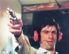 Robert Deniro Signed Taxi Driver Autographed 11x14 Photo (PSA/DNA) #Q31303