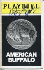 Robert Duvall American Buffalo Rare Broadway Signed Autograph Playbill