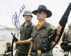 Robert Duvall Apocalypse Now Signed 11x14 Photo PSA DNA COA Autograph