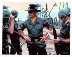 Robert Duvall Apocalypse Now Signed 11x14 Photo Psa/dna #j62827